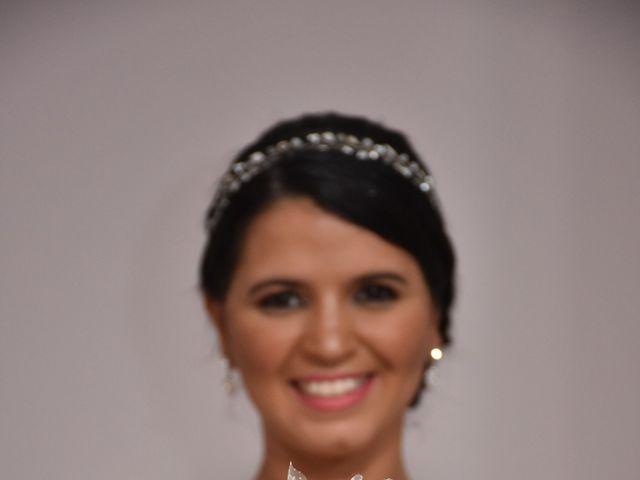 El casamiento de Sebastián y Belén en Benavídez, Buenos Aires 1