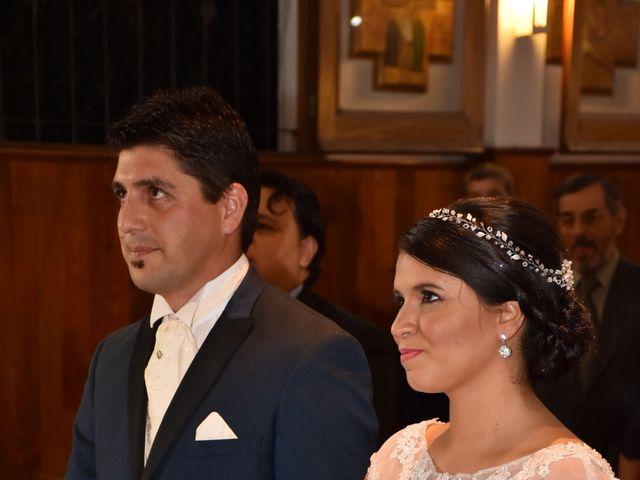 El casamiento de Sebastián y Belén en Benavídez, Buenos Aires 12