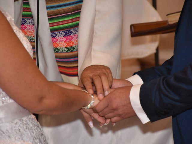 El casamiento de Sebastián y Belén en Benavídez, Buenos Aires 14