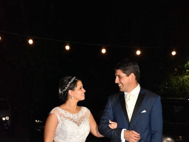 El casamiento de Sebastián y Belén en Benavídez, Buenos Aires 17