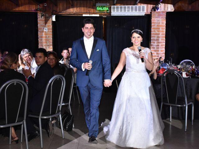 El casamiento de Sebastián y Belén en Benavídez, Buenos Aires 20