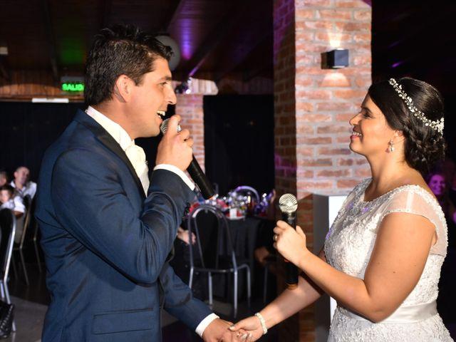 El casamiento de Sebastián y Belén en Benavídez, Buenos Aires 21