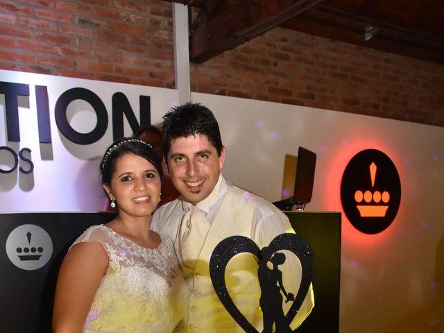 El casamiento de Sebastián y Belén en Benavídez, Buenos Aires 26
