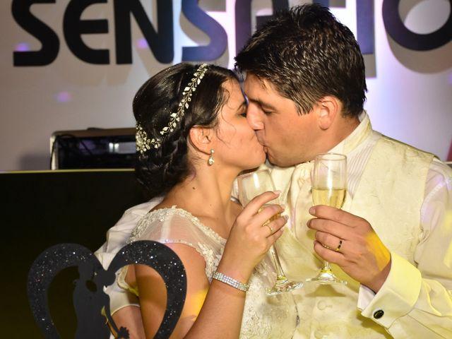 El casamiento de Sebastián y Belén en Benavídez, Buenos Aires 27