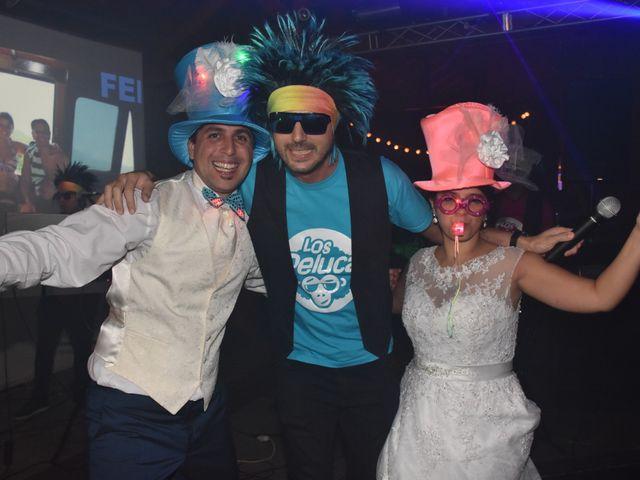 El casamiento de Sebastián y Belén en Benavídez, Buenos Aires 28