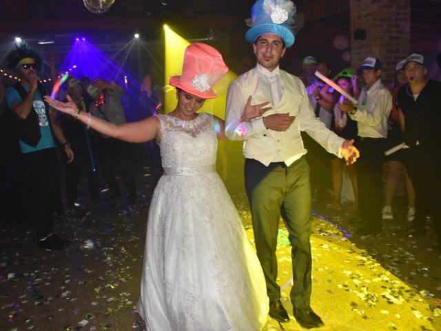 El casamiento de Sebastián y Belén en Benavídez, Buenos Aires 29