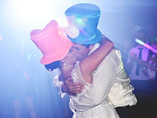 El casamiento de Sebastián y Belén en Benavídez, Buenos Aires 30