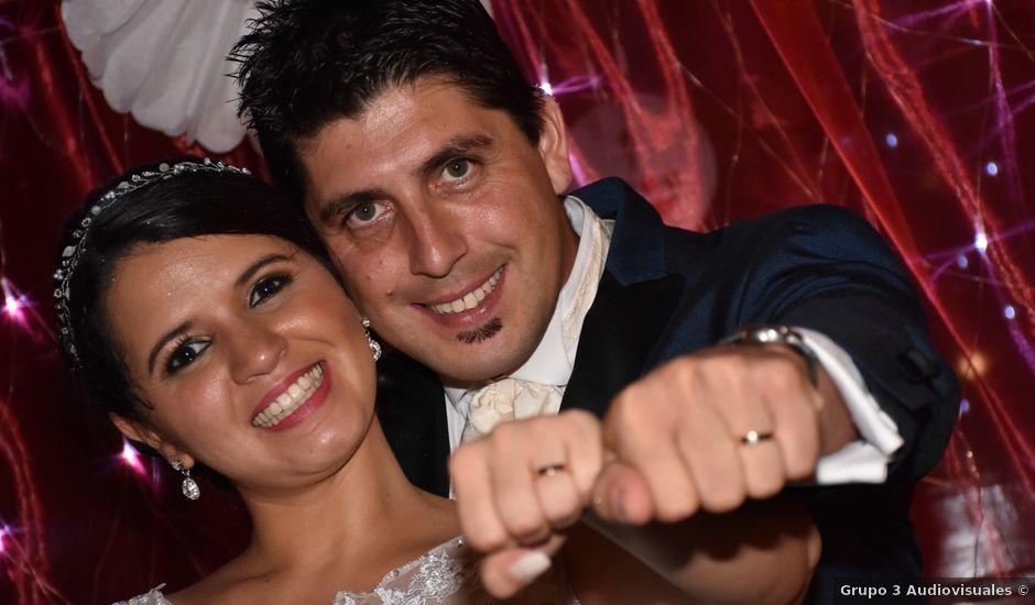 El casamiento de Sebastián y Belén en Benavídez, Buenos Aires