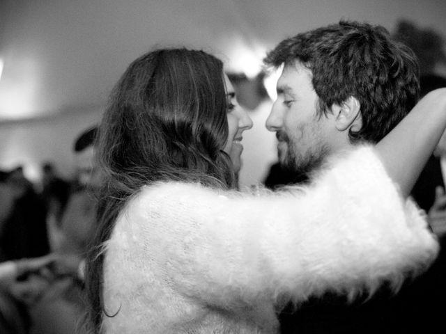 El casamiento de Agostina y Gonzalo