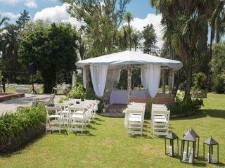 El casamiento de María Emilia y Fernando 2