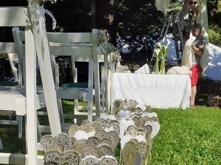 El casamiento de Soni y Jonny  2