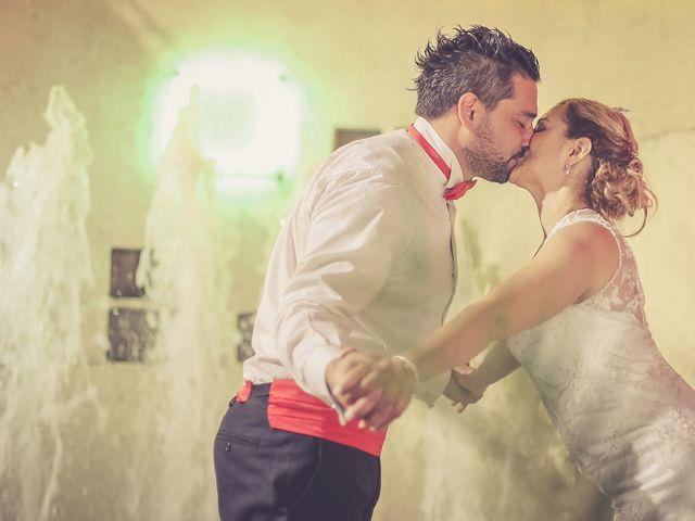 El casamiento de Diego y Paola en Caballito, Capital Federal 4