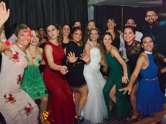 El casamiento de Diego y Paola en Caballito, Capital Federal 7