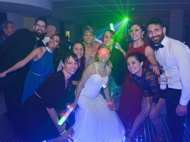El casamiento de Diego y Paola en Caballito, Capital Federal 8