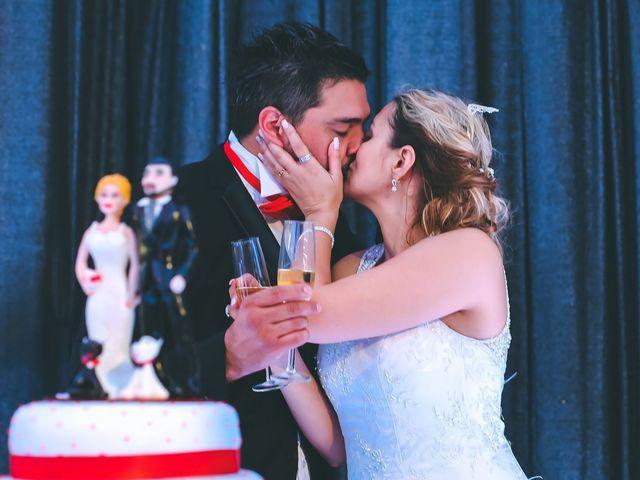 El casamiento de Diego y Paola en Caballito, Capital Federal 10