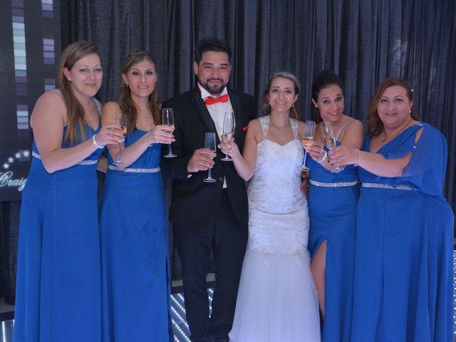 El casamiento de Diego y Paola en Caballito, Capital Federal 11