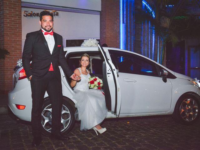 El casamiento de Diego y Paola en Caballito, Capital Federal 15