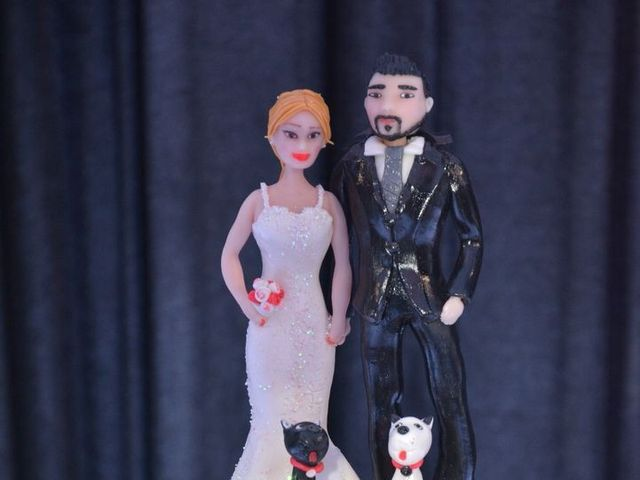 El casamiento de Diego y Paola en Caballito, Capital Federal 20