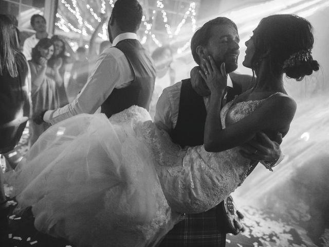 El casamiento de Maisa y Gary