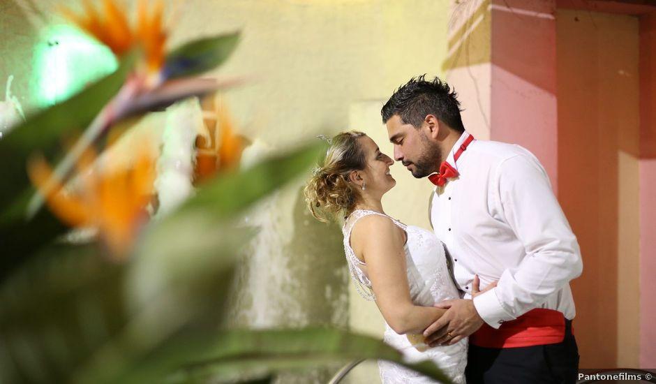 El casamiento de Diego y Paola en Caballito, Capital Federal
