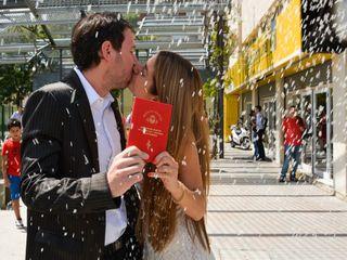 El casamiento de Yanina y Francisco 2