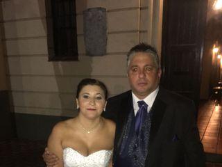 El casamiento de Ianina y Ariel 2