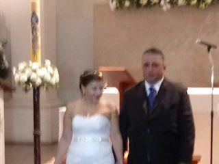 El casamiento de Ianina y Ariel 3