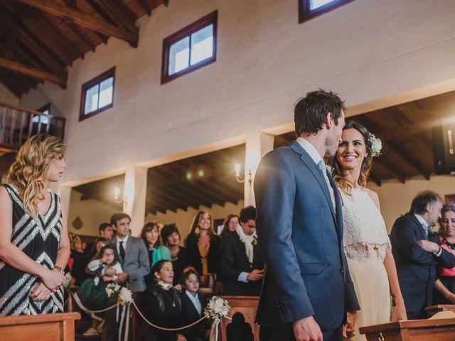 El casamiento de Santi y Piru en Mar del Plata, Buenos Aires 16
