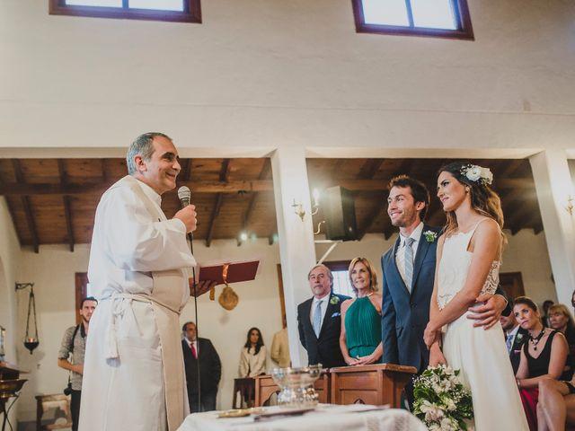 El casamiento de Santi y Piru en Mar del Plata, Buenos Aires 18