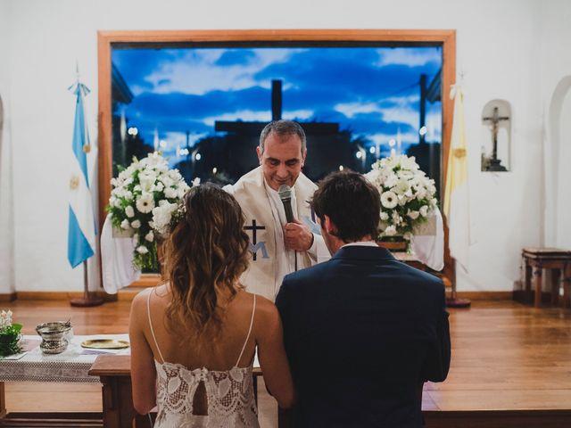 El casamiento de Santi y Piru en Mar del Plata, Buenos Aires 20