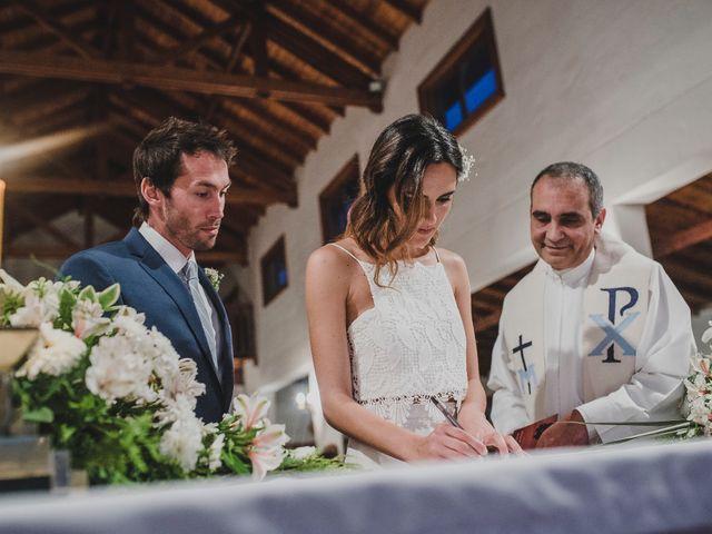 El casamiento de Santi y Piru en Mar del Plata, Buenos Aires 22