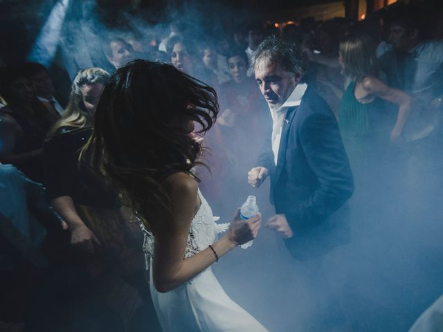 El casamiento de Santi y Piru en Mar del Plata, Buenos Aires 29