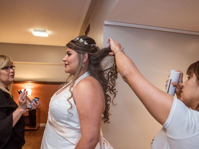 El casamiento de Maxi y Adriana en San Miguel de Tucumán, Tucumán 3