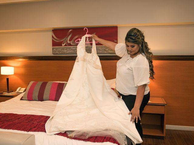 El casamiento de Maxi y Adriana en San Miguel de Tucumán, Tucumán 6
