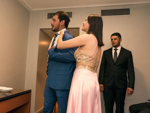 El casamiento de Maxi y Adriana en San Miguel de Tucumán, Tucumán 8