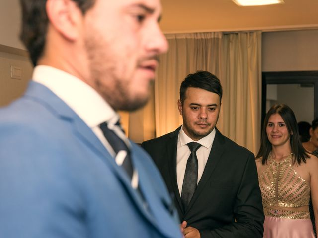 El casamiento de Maxi y Adriana en San Miguel de Tucumán, Tucumán 11