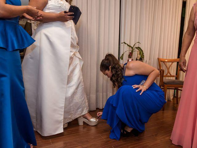 El casamiento de Maxi y Adriana en San Miguel de Tucumán, Tucumán 15