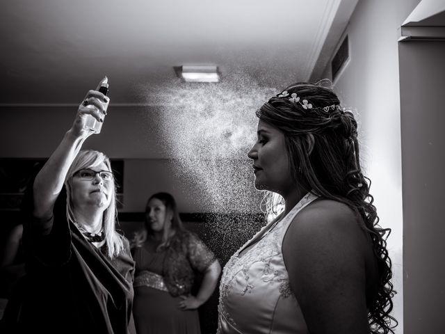 El casamiento de Maxi y Adriana en San Miguel de Tucumán, Tucumán 16