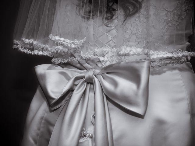 El casamiento de Maxi y Adriana en San Miguel de Tucumán, Tucumán 17
