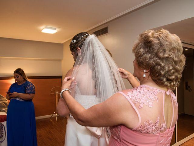 El casamiento de Maxi y Adriana en San Miguel de Tucumán, Tucumán 20