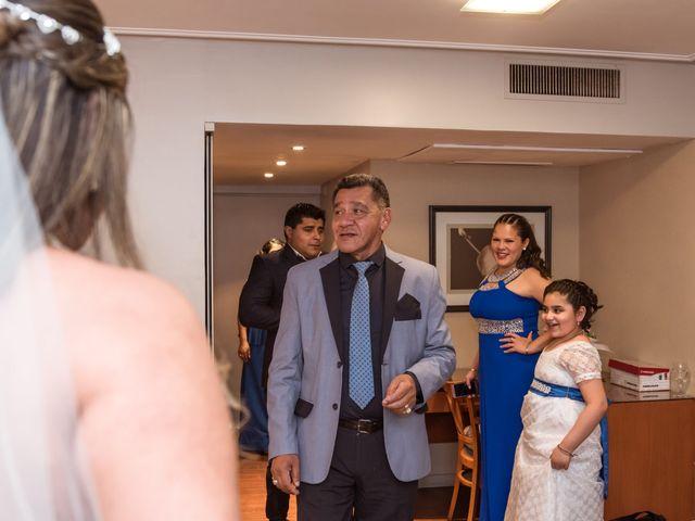 El casamiento de Maxi y Adriana en San Miguel de Tucumán, Tucumán 22