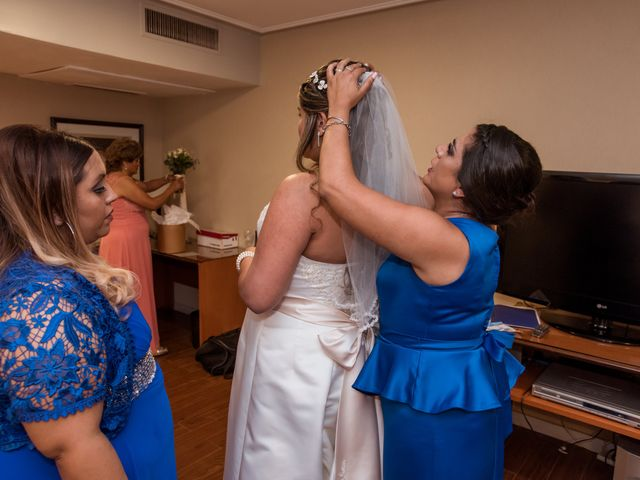 El casamiento de Maxi y Adriana en San Miguel de Tucumán, Tucumán 25