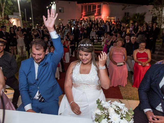 El casamiento de Maxi y Adriana en San Miguel de Tucumán, Tucumán 27
