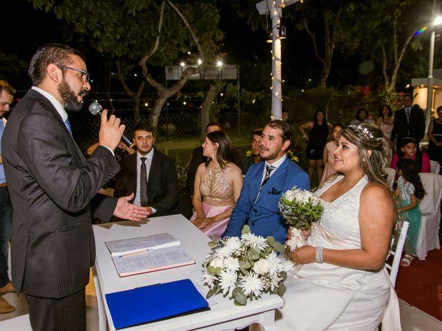 El casamiento de Maxi y Adriana en San Miguel de Tucumán, Tucumán 28