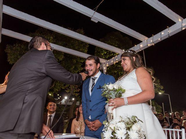 El casamiento de Maxi y Adriana en San Miguel de Tucumán, Tucumán 29