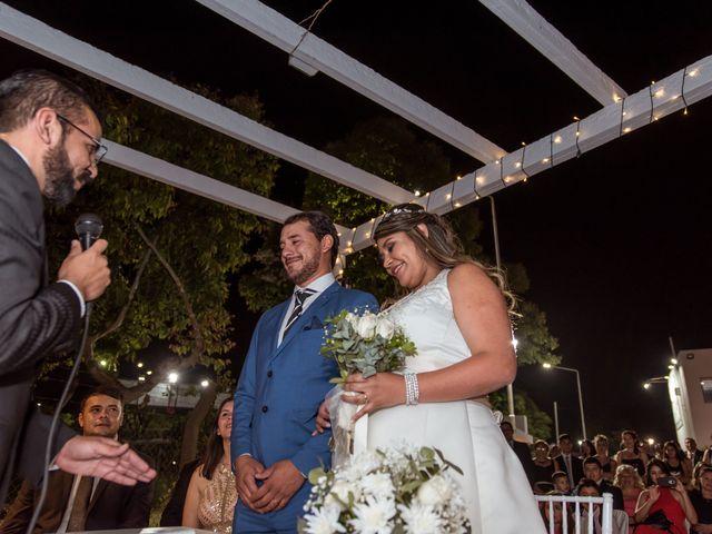 El casamiento de Maxi y Adriana en San Miguel de Tucumán, Tucumán 1
