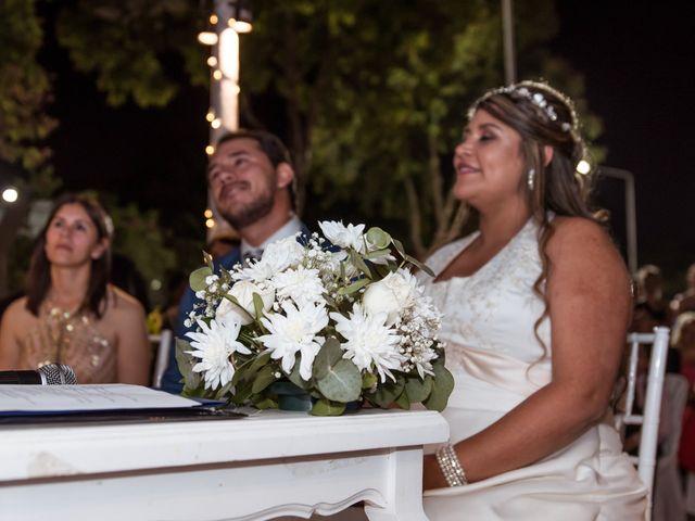 El casamiento de Maxi y Adriana en San Miguel de Tucumán, Tucumán 30