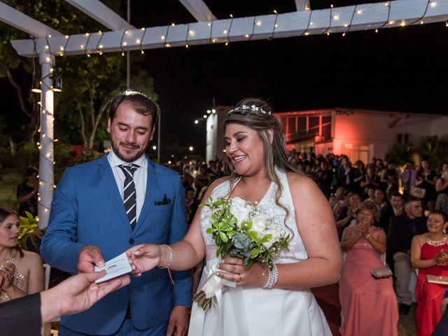 El casamiento de Maxi y Adriana en San Miguel de Tucumán, Tucumán 33