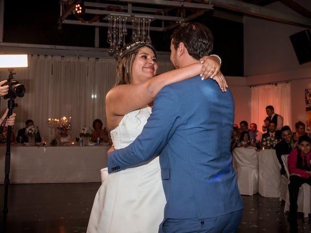El casamiento de Maxi y Adriana en San Miguel de Tucumán, Tucumán 35