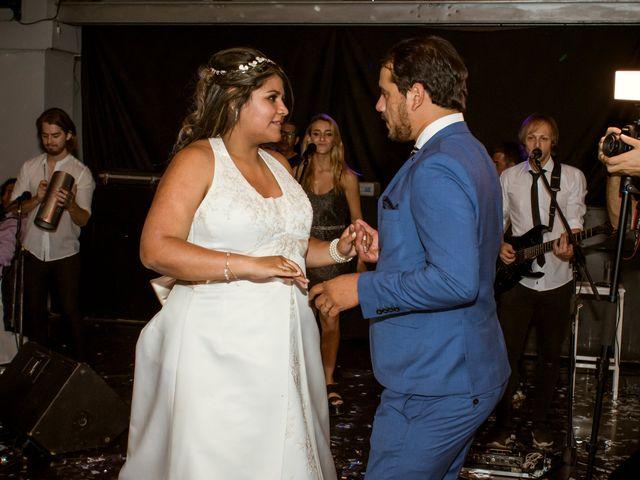 El casamiento de Maxi y Adriana en San Miguel de Tucumán, Tucumán 37